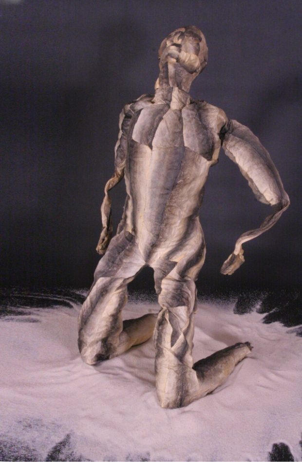 joel-isaak-salmon-skin-figure
